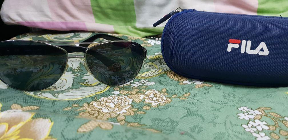 original fila sun glass  for sale..