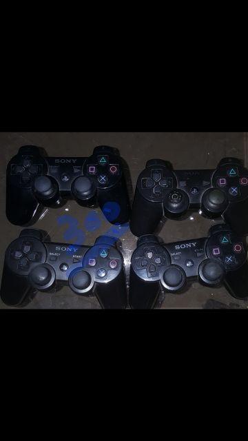 ps3 CD & controls