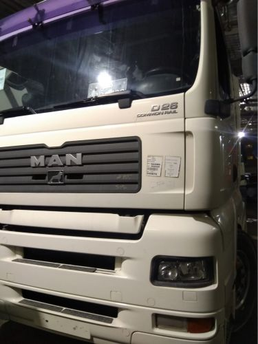 Man 2008 for sale