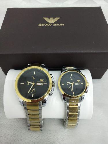 Coupels watch