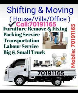Qatar best shifting & moving services.