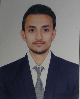 Mohammed Afroz:Mechanical Engineer