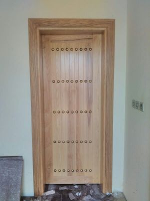mosque doors and awqaf approved