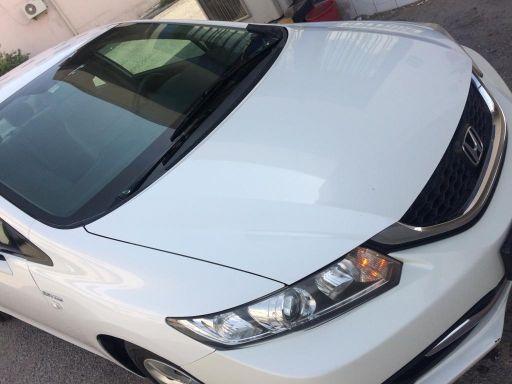 Honda civic 2015 sale