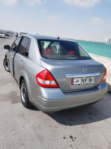 Nissan Tida 2011 for sale