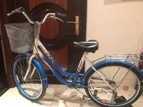 دراجة هوائية للبيع استعمال اسبوع