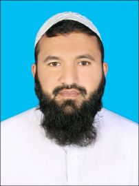 Syed Qahar