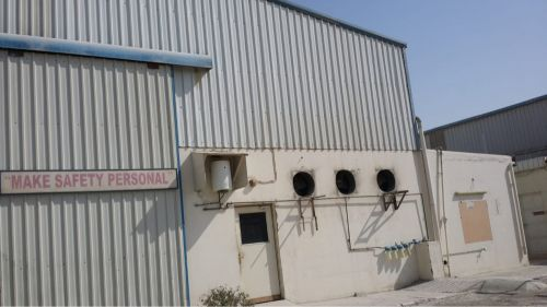 غرف الصناعية