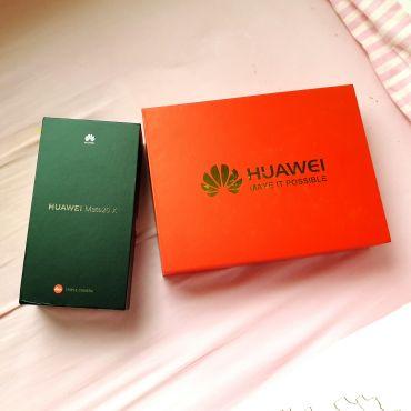 Huawei Mate 20X 8GB/256GB New