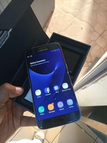 swap or sale. Samsung S7 daul sim  like