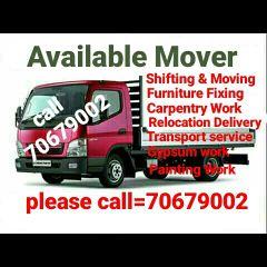 SHIFTING & MOVING SERVICE QATAR