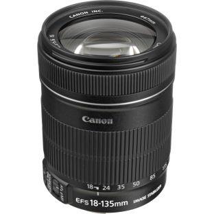 Canon 16-135mm STM