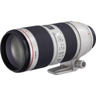Canon 70-200 mm f2.8 Mark ll