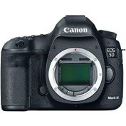 Canon 5d mark lll like new