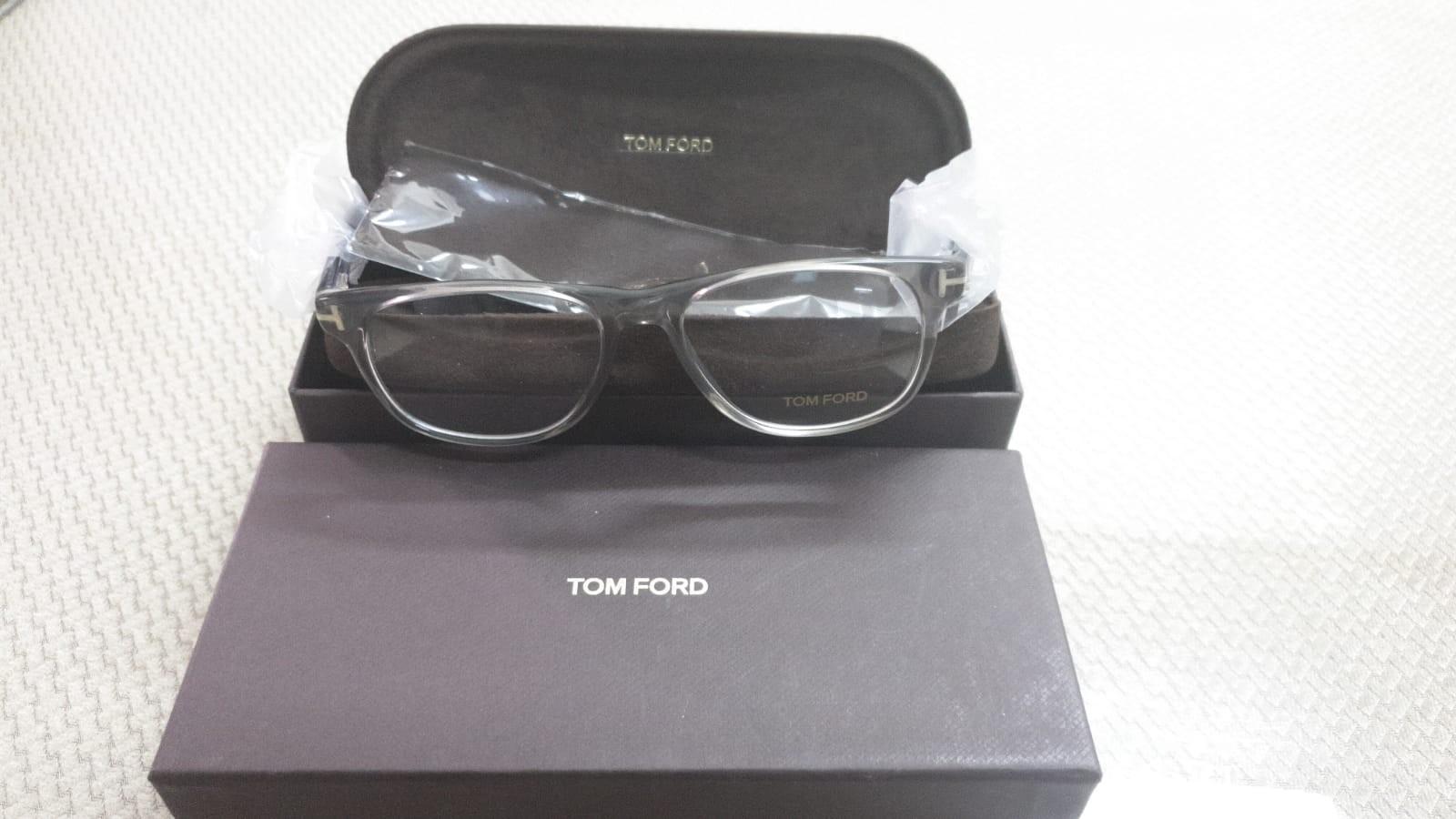 نظارات TOM FORD توم فورد جديدة