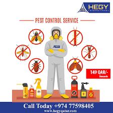 Pest control  Qatar 149 onwards